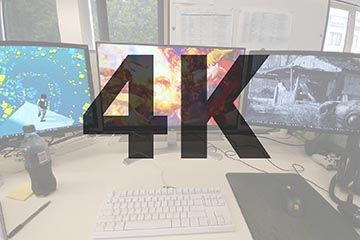 Best 4K monitor to purchase in Malta in 2018