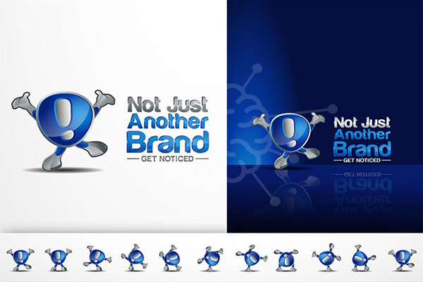 graphic design Malta - branding